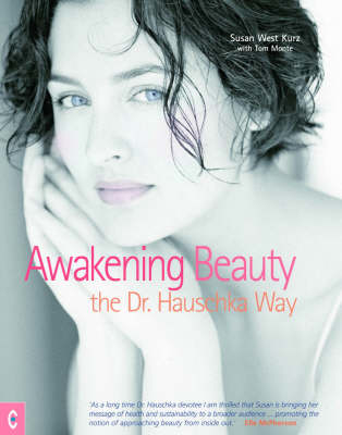 Picture of Awakening Beauty: The Dr. Hauschka Way