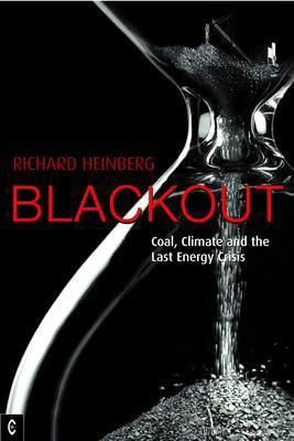 Picture of Blackout: Coal, Climate and the Last Energy Crisis