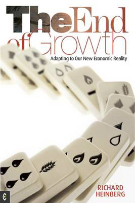 Picture of The End of Growth: Adapting to Our New Economic Reality