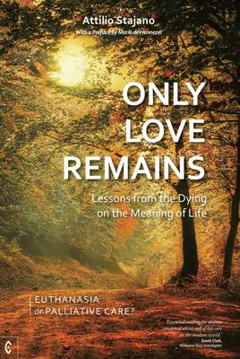 Picture of Only Love Remains: Lessons from the Dying on the Meaning of Life - Euthanasia or Palliative Care?