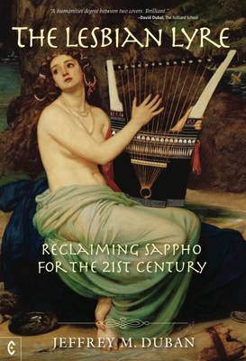 Picture of The Lesbian Lyre: Reclaiming Sappho for the 21st Century
