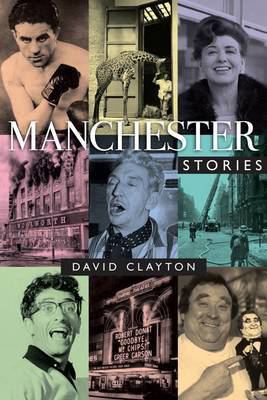 Picture of Manchester Stories