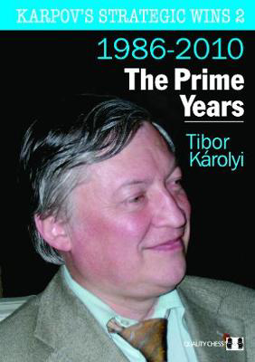 Picture of Karpov's Strategic Wins 2: The Prime Years