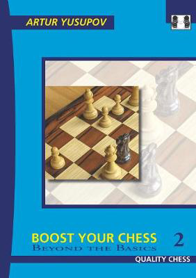 Picture of Boost your Chess 2: Beyond the Basics