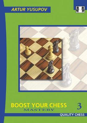 Picture of Boost your Chess 3: Mastery