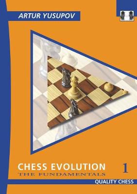 Picture of Chess Evolution 1: The Fundamentals