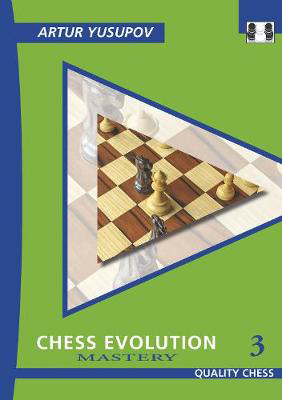 Picture of Chess Evolution 3: Mastery