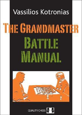 Picture of The Grandmaster Battle Manual