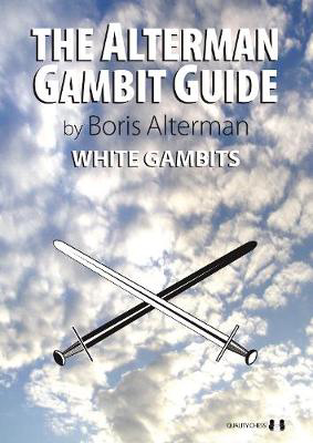Picture of The Alterman Gambit Guide: White Gambits