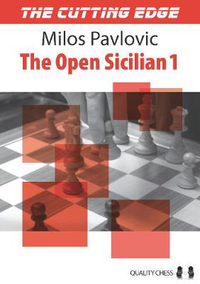 Picture of The Cutting Edge: The Open Sicilian 1