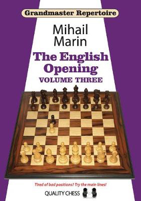 Picture of Grandmaster Repertoire 5: The English Opening: Volume 3