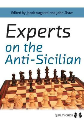 Picture of Experts on the Anti-Sicilian