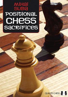 Picture of Positional Chess Sacrifices