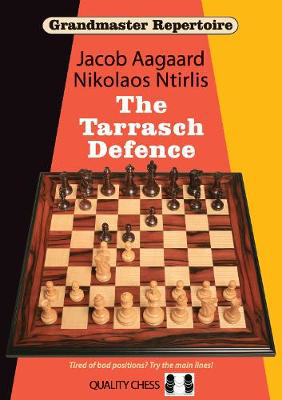 Picture of Grandmaster Repertoire 10 - The Tarrasch Defence