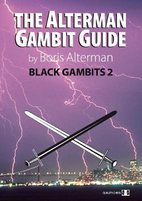 Picture of Alterman Gambit Guide: Black Gambits 2