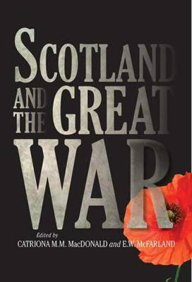 Picture of Scotland and the Great War