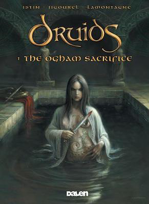 Picture of Druids 1: The Ogham Sacrifice