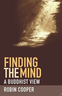 Picture of Finding the Mind