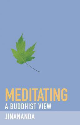 Picture of Meditating