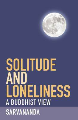 Picture of Solitude and Loneliness
