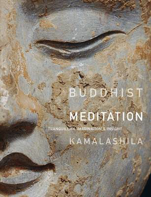 Picture of Buddhist Meditation: Tranquility, Imagination and Insight