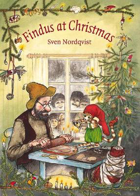 Picture of Findus at Christmas