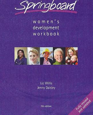 Picture of Springboard: Women's Development Workbook