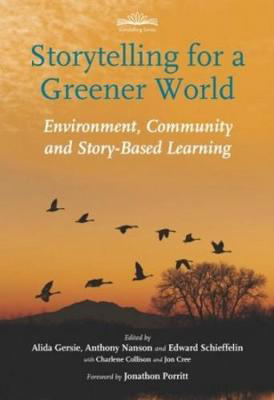 Picture of Storytelling For a Greener World: Environment, Community and Story-Based learning