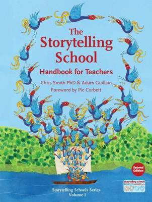 Picture of The Storytelling School: Handbook for Teachers