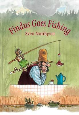 Picture of Findus Goes Fishing
