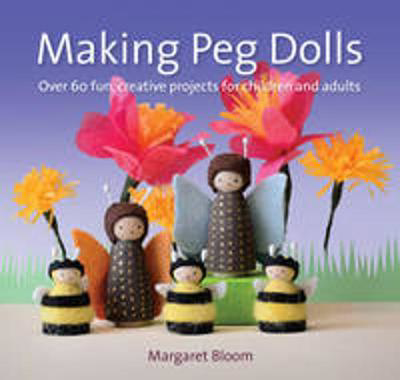 Picture of Making Peg Dolls
