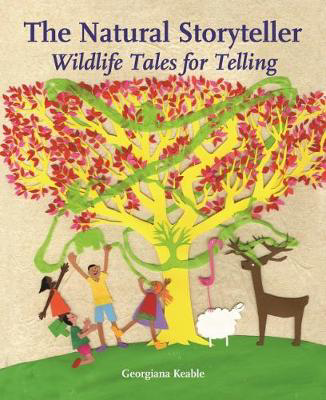 Picture of The Natural Storyteller: Wildlife Tales for Telling