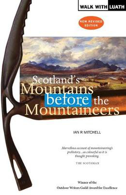 Picture of Scotland's Mountains Before the Mountaineers
