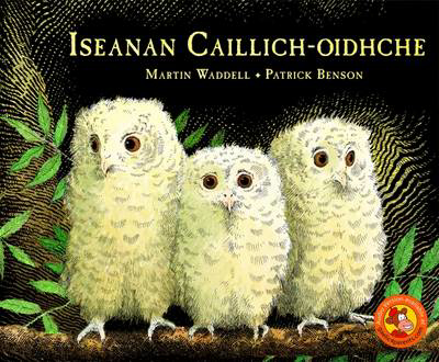 Picture of Iseanan Caillich-Oidhche
