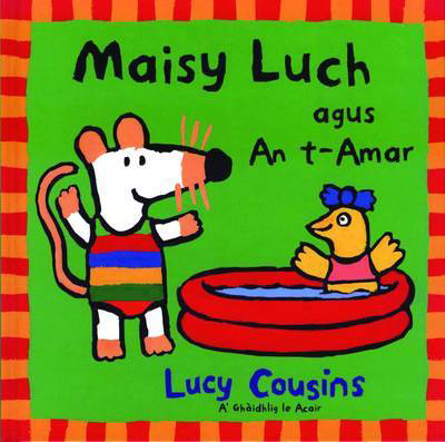 Picture of Maisy Luch: Agus An T-Amar