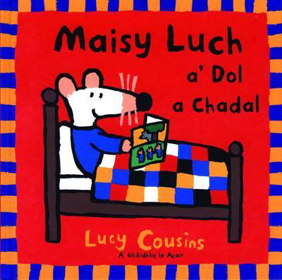 Picture of Maisy Luch: A' Dol a Chadal