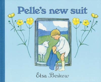 Picture of Pelle's New Suit