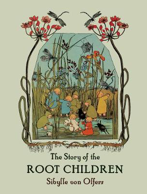 Picture of The Story of the Root Children