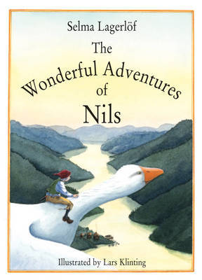 Picture of The Wonderful Adventures of Nils