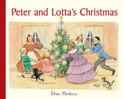 Picture of Peter and Lotta's Christmas