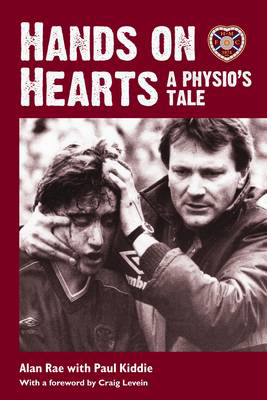 Picture of Hands on Hearts: A Physio's Tale