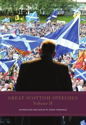Picture of Great Scottish Speeches: Volume 2