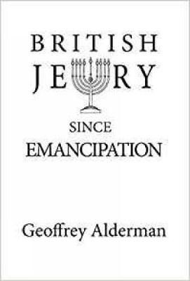 Picture of British Jewry Since Emancipation
