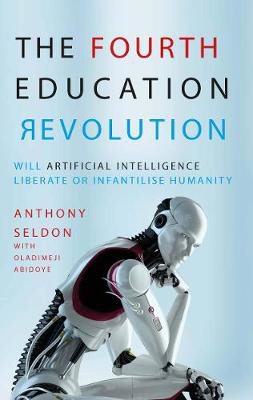 Picture of The Fourth Education Revolution