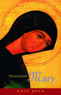 Picture of Threefold Mary