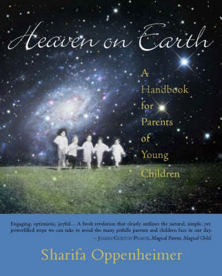 Picture of Heaven on Earth: A Handbook for Parents of Young Children