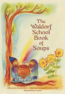 Picture of The Waldorf Book of Soups