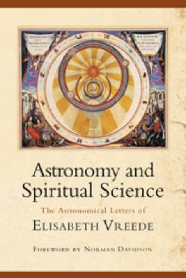 Picture of Astronomy and Spiritual Science