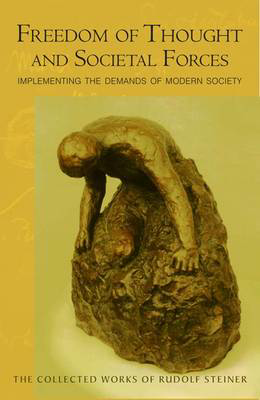 Picture of Freedom of Thought and Societal Forces: Implementing the Demands of Modern Society