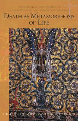 Picture of Death as Metamorphosis of Life: Seven Lectures Held in Various Cities November 29, 1917-October 16, 1918